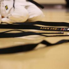 27 января состоится открытое первенство Гомеля по каратэ