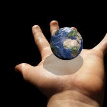 Иван Корда: «Цивилизованная» зачистка планеты по имени «ЗЕМЛЯ»