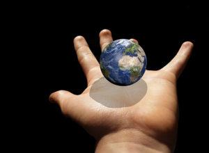 «Цивилизованная» зачистка планеты по имени «ЗЕМЛЯ»