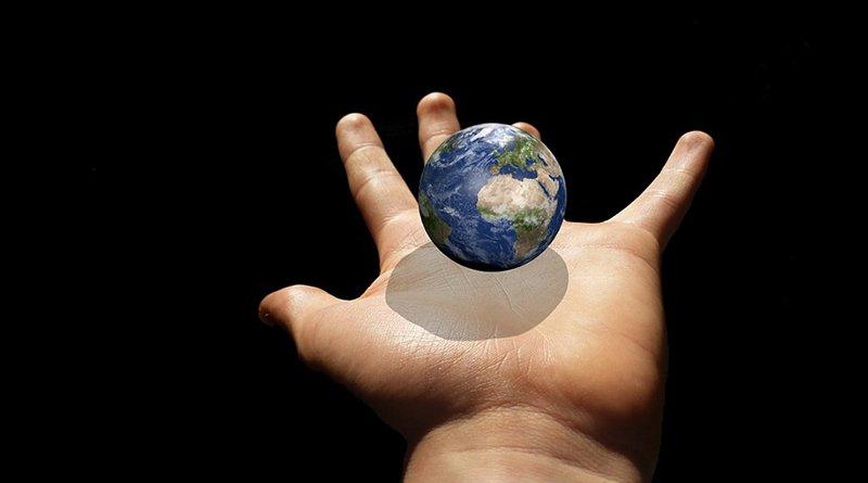 «Цивилизованная» зачистка планеты