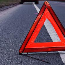 ДТП в Калинковичском районе: столкнулись два МАЗа