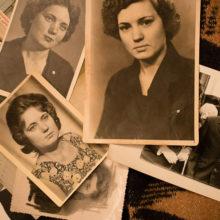 «До сих пор помню, какой сладкой была запеченная крыса». История узницы Освенцима