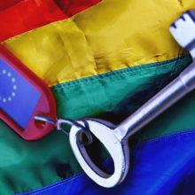 «Ложные геи» заходят в Европу с чёрного хода