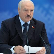 Лукашенко обсудил с Андрейченко дату президентских выборов