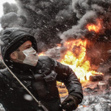 Запад начал подготовку Майдана в Белоруссии