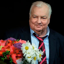 Михаил Державин скончался от тяжелой болезни
