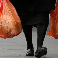 Налог на пакеты планируют ввести в Беларуси