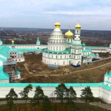 Пинск и Истра: путешествуй по Союзному государству России и Беларуси