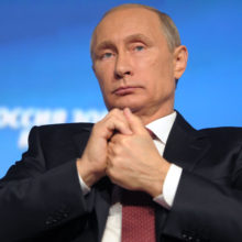 Поднимется ли Россия или вовсе исчезнет