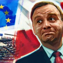 Польша бросила вызов ЕС: зачем Варшава идет на конфликт с Брюсселем