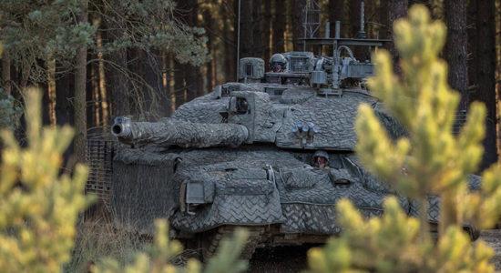 Польша планирует создание новой механизированной дивизии у границ Беларуси. Четвертой по счету