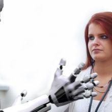 Профессии будущего: чему учиться, чтобы преуспеть в конкуренции с роботами