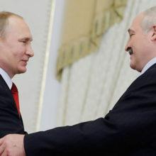 Россия и Беларусь: как не потерять союз