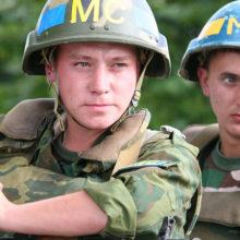 Руслан Бортник: «Белорусские миротворцы на Донбассе – это компромиссный вариант»