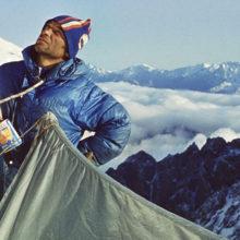 Тренер по скалолазанию из Гомеля: За всю жизнь отдыхал всего 12 дней!