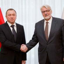 Министр иностранных дел Польши Витольд Ващиковский отправлен вотставку