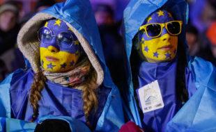 Реинтеграция по-украински ставит крест на Минских соглашениях