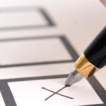 В Гомельской области выдвинуто более 4000 кандидатов в местные Советы депутатов
