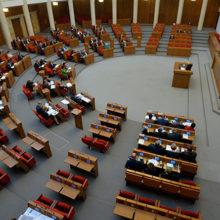 Депутаты предложили ввести удостоверение соотечественника длявыходцев изБеларуси