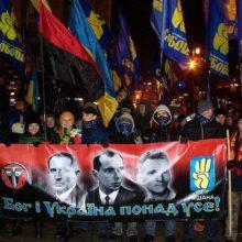 Дмитрий Перс: тысяча и одна сказка против антибандеровского закона