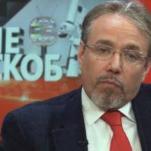 Алексей Кочетков: «Мы жили без государства больше 15 лет»