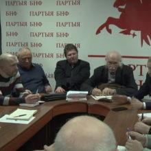 Андрей Сыч: лебедь рак и щука готовят юбилей