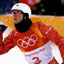 Антона Кушнира засудили на Олимпиаде в Пхенчхане