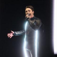 Беларусь на «Евровидении-2018» представит певец из Украины