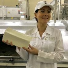 Как Туровский молочный комбинат вышел на правильную экономику