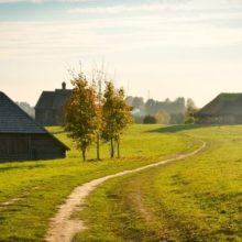 Московский бизнесмен возрождает заброшенную деревню