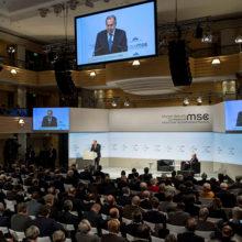 Единый западный фронт против России распался