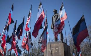Почему «независимая Украина» не имеет прав на Донбасс