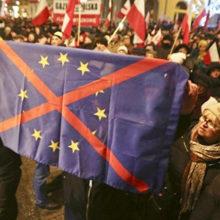 Польша тянет Россию в Европу