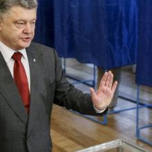 С чем пойдет Порошенко на второй президентский срок