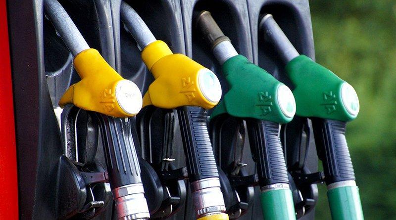 подорожает автомобильное топливо