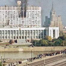 Сергей Иванников: Сумерки русской истории