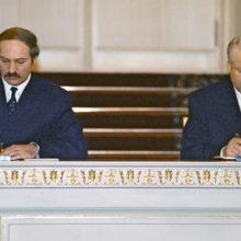 Предпосылки создания Союзного государства России и Беларуси