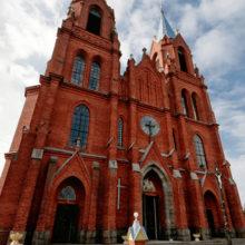 Старые Василишки: путешествуй по Союзному государству России и Беларуси
