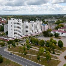 Светлогорск признан лучшим районным городом Беларуси