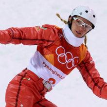 У олимпийской сборной Беларуси первое золото