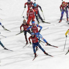 У олимпийской сборной Беларуси второе золото!