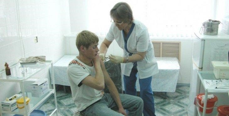 этого картинки прививочного кабинета девушка ира устала