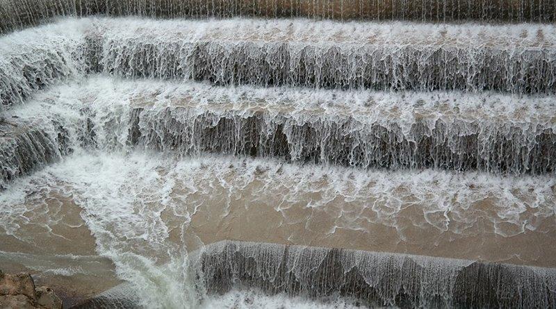 мини-ГЭС в Добруше