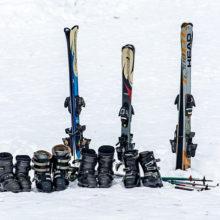 В Гомеле пройдут соревнования по лыжному спорту