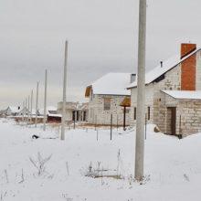 В Гомеле сотни людей не могут заселиться в свои дома