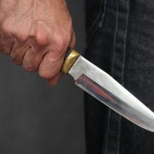 В Калинковичском районе в ссоре дядя заколол ножом племянника