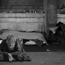 Жестокие игры. В Мозыре подростки избили бездомного