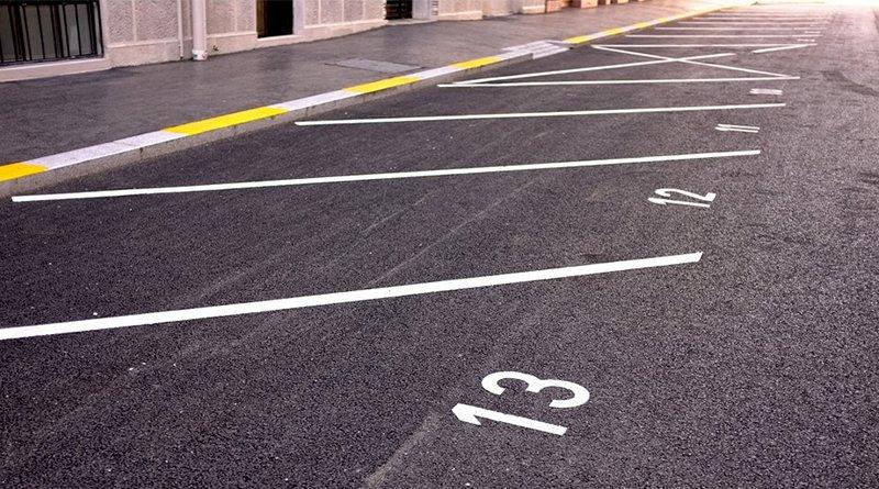 построят новую парковку