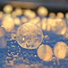 Завтра в Беларуси ожидается до 15 градусов мороза