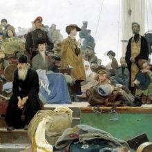 Русская белоэмиграция в борьбе против нацизма